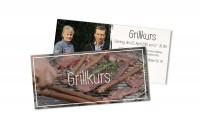 Kochkurse mit Gallowayfleisch Grillkurs 25. April 2021