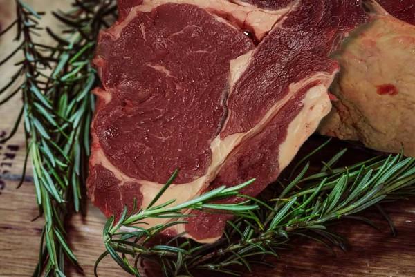 """Galloway-Paket """"Steak`n`more"""""""