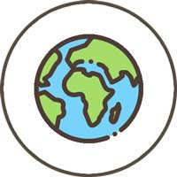 world-icon