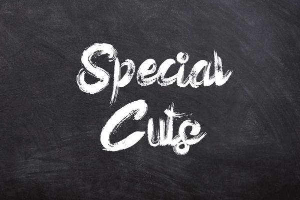 Galloway-Paket   Special Cuts