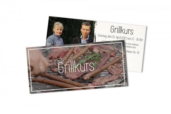 Kochkurse mit Gallowayfleisch