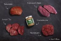 Galloway-Paket | Steakgenuss
